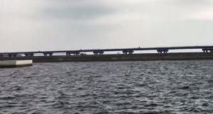 動画:大分 釣りスポット 日吉原公共埠頭 家族連れに人気 アジ タチウオ 青物 チヌ YouTube