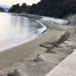 動画:大分 臼杵の釣りスポット 佐志生長浜 砂浜 サーフ YouTube