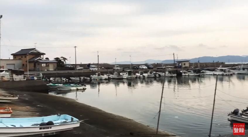 動画:メバリングスポット 下浦港内側 メバルのエサ釣り 大分佐賀関 メバル モイカ アジ 大物 マダイ ヒラメ 釣りガールも安心の堤防 Youtube
