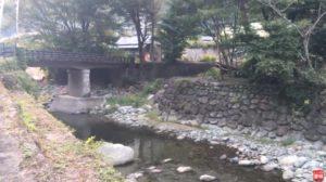 釣り場ライブ配信:ヤマメ アマゴ ウグイ 神原川